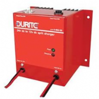 DURITE <br>24v > 12V 20Amp  <br>Step Down <BR>ELECTRONIC SPLIT CHARGER<br>ALT/0-852-50